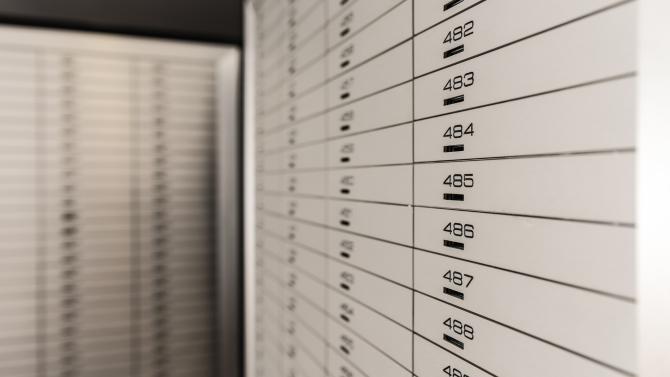 Postfach Wenn Ein Briefkasten Nicht Reicht Post ärger